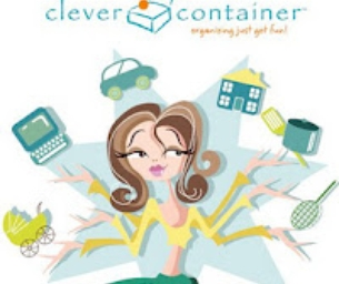 10% Discount for MK Readers from Clever Contatiner