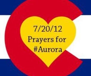 Finding Peace in Aurora