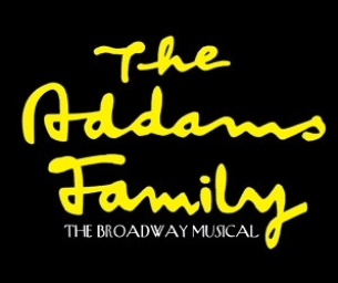 Win 4 Tickets to THE ADDAMS FAMILY Aug. 16th!