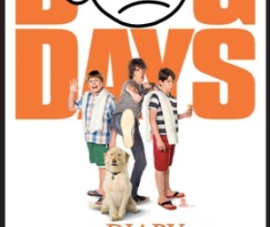 WIN TIX To DIARY OF A WIMPY KID: DOG DAYS