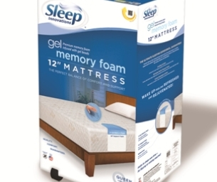 The Perfect Mattress For a Great Night's Sleep