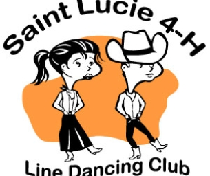 Saint Lucie 4-H Creating New Line Dancing Club
