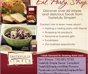 Featured Mom Business
