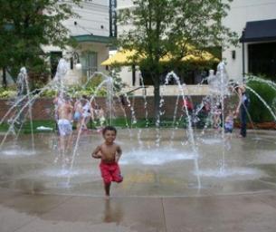 Water FUN in Columbus