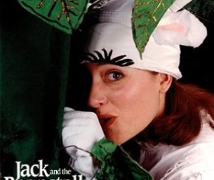 Jack and the Beanstalk - Ticket Giveaway