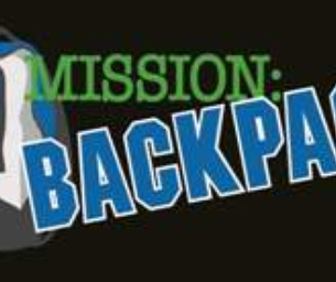 "Macaroni Cares - ""MISSION: BACKPACK"""