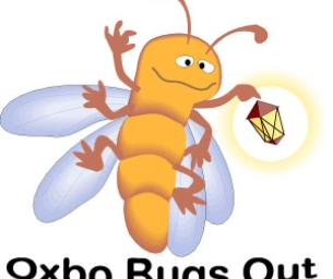 Oxbow Bugs Out For the Month of August!