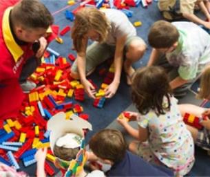 LEGO® KidsFest