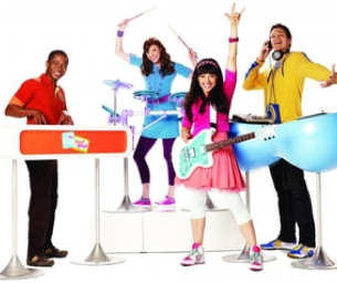 Fresh Beat Band is Coming to Richmond