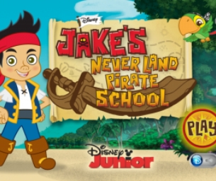 Great New Apps from Disney Junior
