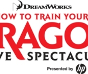 How To Train Your Dragon Live Spectacular!