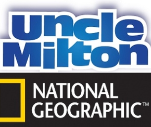 Uncle Milton National Geographic Toy Review
