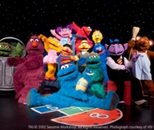 Win 4 Tix! Sesame Street Live – Elmo Makes Music