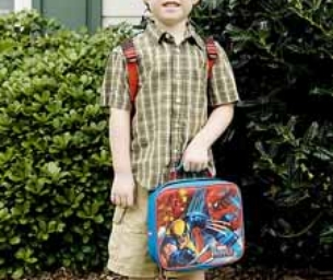 6 Tips to Taking Great 1st Day of School Pictures