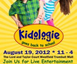 Kidologie is a Free, Fun Children's Fair