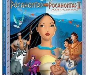 WIN IT!  Disney DVD Prize Pack