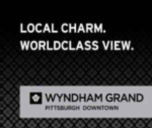 The Wyndham Grand Pittsburgh Downtown
