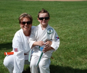 How to pick the PERFECT karate school for you!