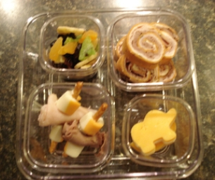 Make Your Own Bento Lunch Box