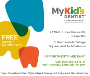 MY KID'S DENTIST & ORTHODONTICS IN CAMARILLO