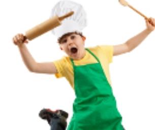 Kids Cooking Class – Breakfast!!