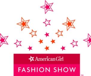 American Girl Fashion Show