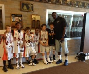 2012 Basketball Stars of America Fall Programs
