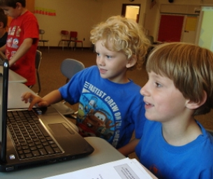 HI-TECH Learning Camps and Programs for Kids