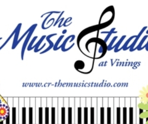 Music Studio at Vinings & Courtnay and Rowe