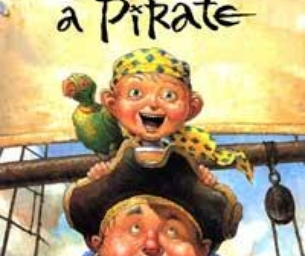 "Win 4 TIX to ""How I Became a Pirate"" Sept. 19th"
