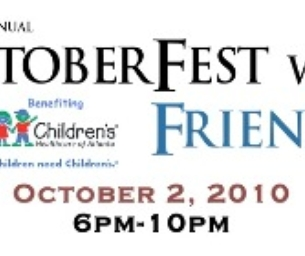 WIN 2 Tickets to OktoberFest with Friends