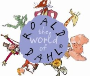 It's Roald Dahl Month at the Smyrna Library