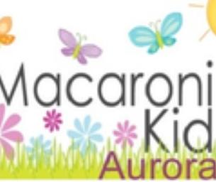 Welcome to Aurora Macaroni Kid!