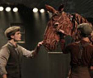War Horse come to life