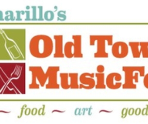 THE OLD TOWN MUSICFEST IS THIS SATURDAY AT 3PM!