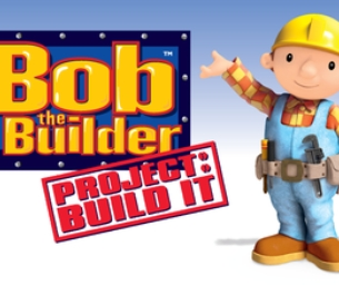 SEE BOB THE BUILDER IN ORANGE COUNTY