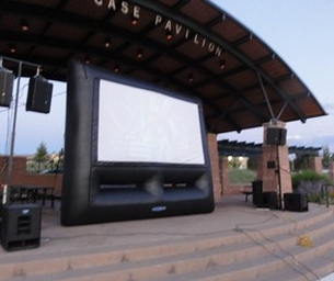 OUTDOOR SUMMER MOVIES IN DOUGLAS COUNTY