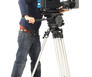 """Quinn Wilson to Teach """"Acting for the Camera"""""""