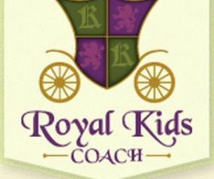 Royal Coach for your Prince & Princesses