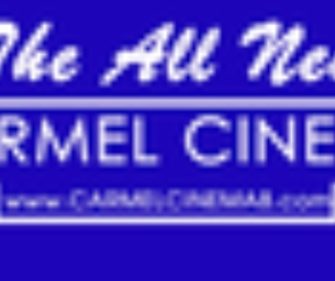 Giveaway: Family Four Pack to Carmel Cinemas