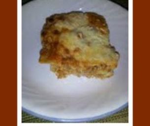 Recipe: Easy Lasagna Recipes