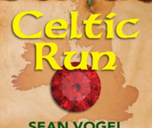 Book Review: Celtic Run