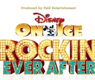 Win 4 Tickets to Disney on Ice!