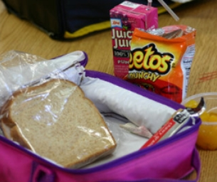 Keeping Lunches Cold!