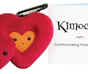Loving Kimochi's Nesting Heart