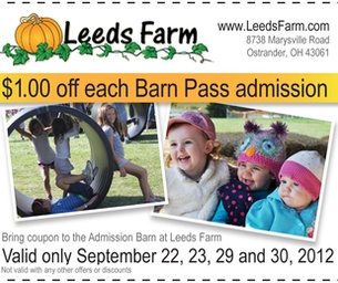 Review: Leeds Family Farm
