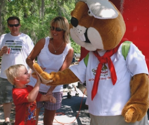 Free Day in the Parks: September 29, 2012