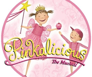 Roanoke Children's Theatre Presents: Pinkalicious