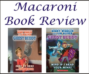 Macaroni Book Reviews