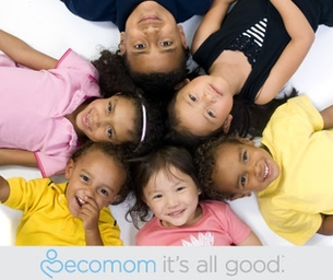 Ecomom Makes it Easy Being Green!